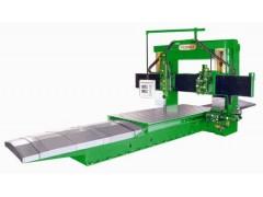 供应落地镗铣床,龙门刨床对于模样的要求生产厂家