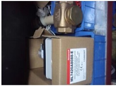 电动执行器 ML7420A6033-E