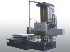 TPX6111B-3系列,远腾镗床,落地镗床