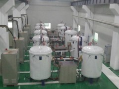 金瑞3000度石墨化炉