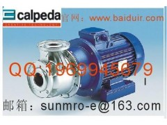 CALPEDA科沛达N系列端吸泵