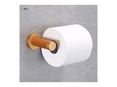 纸巾架,木质手纸架批发——共木卫浴