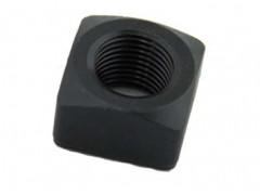 四方螺母|方形螺母|方螺母|四方螺帽|四方螺母生产厂家