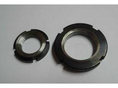 圆螺母|锁紧圆螺母|圆螺帽|GB812圆螺母|圆螺母厂家