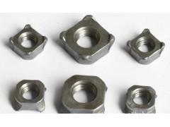 四方焊接螺母|焊接螺母|焊接螺帽|焊接螺帽厂家