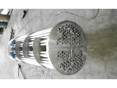 钛换热器,钛盘管
