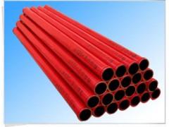 三一中联黑龙江专用泵管、托泵管、布料机、泵车配件生产批发