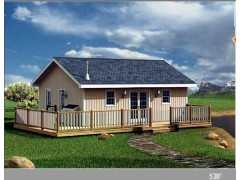 河北休闲度假木屋设计施工哪家好就选首佳木结构