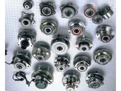 汽车轮毂轴承都是怎样生产的