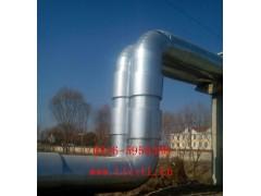 不锈钢管道保温施工队  铝皮管道保温工程