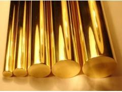 福州H65黄铜棒、H68拉花黄铜棒、国标H70铅黄铜棒
