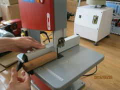 佛珠开料机 线锯曲线锯 佛珠带锯机 下料机 开料机 切割机
