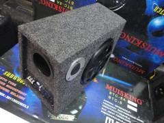 汽车有源低音炮 8寸 12V低音柜汽车音响低音炮汽车专用