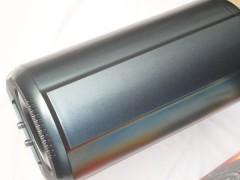 汽车音响WV-6 6.5寸隧道型汽车无源低音炮