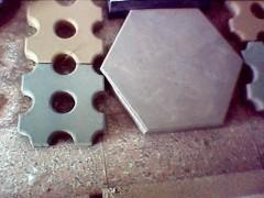 建丰全自动制砖机环保机械