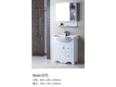 潮州PVC浴室柜生产厂家
