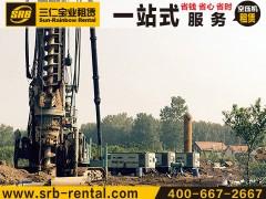 四川甘孜钻井柴油移动工程空压机租赁,增压机出租