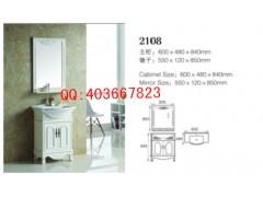 潮州PVC浴室柜
