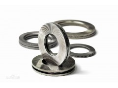 双叠自锁垫圈DIN25201