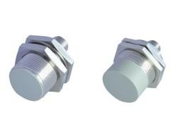 超長檢測距離50mm電感式接近開關,直流3線式M30感應器