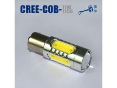 11W LED汽车灯 H1156 高亮 科瑞光源 转向灯