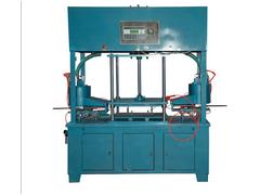 冷芯盒射芯机是由哪些部件构成的