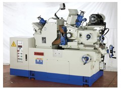 JHC-20高研磨精度精密无心磨床