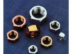 南阳通兴生产销售特大螺母m42m56m60细牙高强度螺帽
