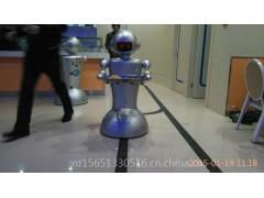 第三代餐厅送餐服务机器人