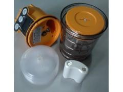 佳木斯防爆电机专用防爆型注脂器*数码显示润滑泵