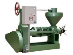 菜籽榨油机(6YL-100)-榨油机厂家直销