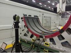 天津激光跟踪仪对外检测服务