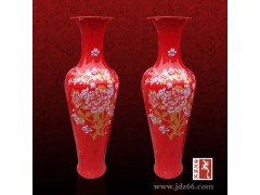 花开富贵大花瓶生产厂家