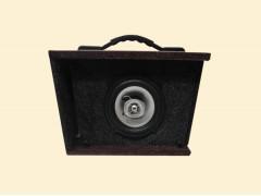 5寸有源低音炮 箱体 蓝牙 插卡 u盘 收音
