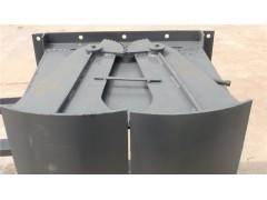 矿山、粮储专用电液动鄂式闸门|泊头宏驰机械