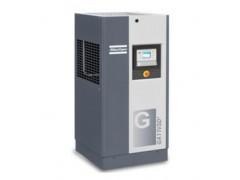 阿特拉斯GA7-15VSD+变频式喷油螺杆压缩机-地面安装型
