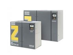 ZT15-45、ZR/ZT 37&55VSD无油旋齿压缩机