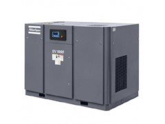 阿特拉斯 GV 630-4800 油封螺杆式真空泵