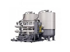 阿特拉斯 XD 双塔式压缩热吸干机