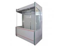 LG型低温滤白柜