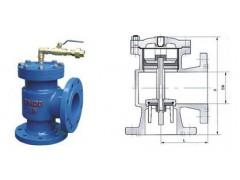 河北液压水位控制阀(H142X)自动控制