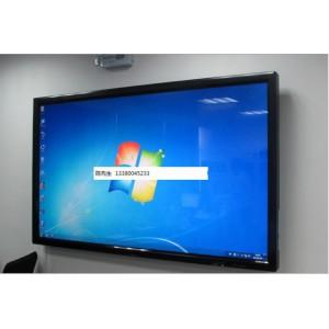 110寸100寸120寸安全监控监视器100寸工业显示器参数