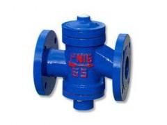 ZL47自力式流量控制阀水力工况平衡用阀