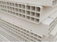 海通塑业现货供应九孔格栅管 穿线管最低价