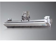 PP/PS/PVC/PE自动调节片材模头