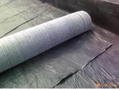 供应覆膜防水毯,覆膜膨润土防水毯厂家,山东覆膜防水毯