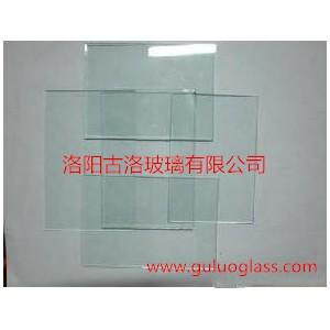 供应洛玻2mm浮法玻璃原片 可定尺