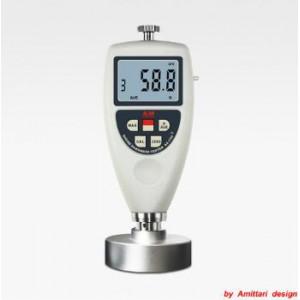 广州安妙仪器AS-120F海绵硬度计