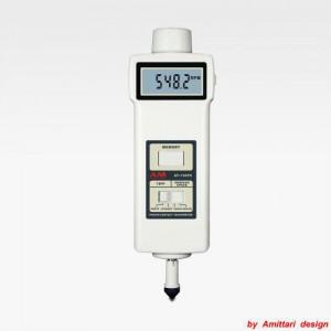 广州安妙仪器AT-136PC多功能转速表