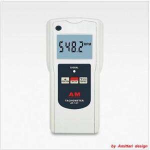 广州安妙仪器供应AT-137P智能转速表